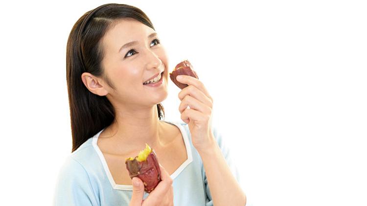 Ăn nhiều khoai giúp bổ sung chất xơ