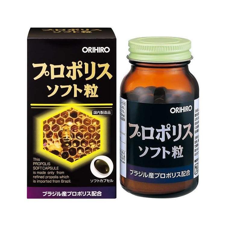 Keo ong Orihiro Nhật Bản
