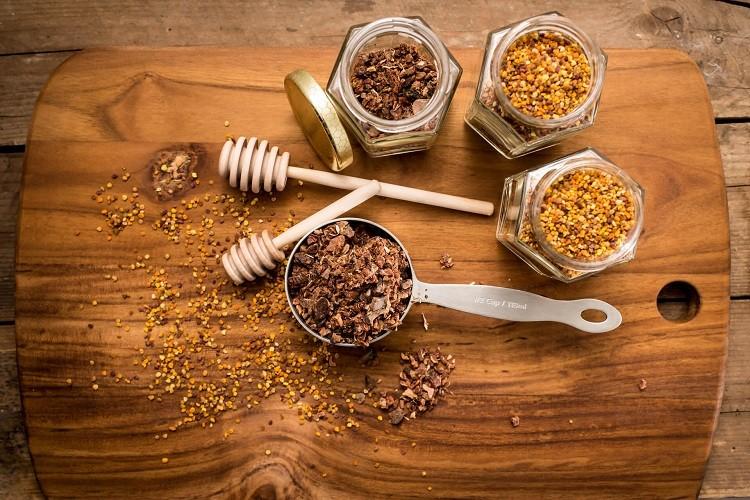lợi ích cho sức khỏe của keo ong