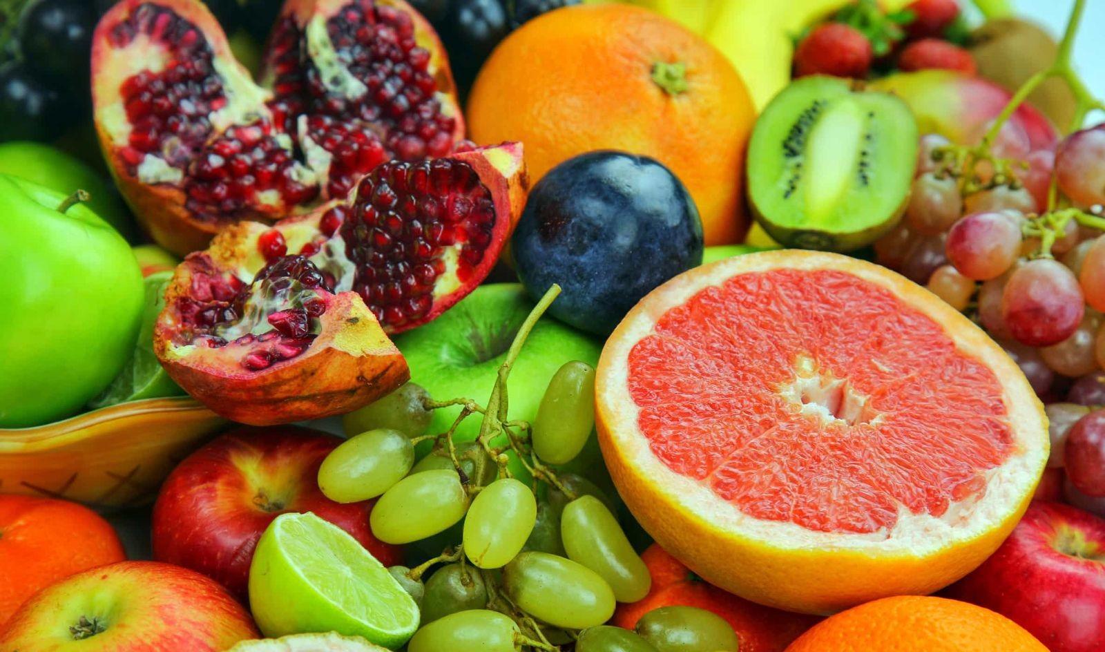 Các loại trái cây giàu vitamin C
