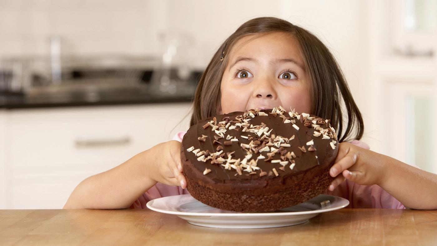 Ăn nhiều nhưng dư thừa