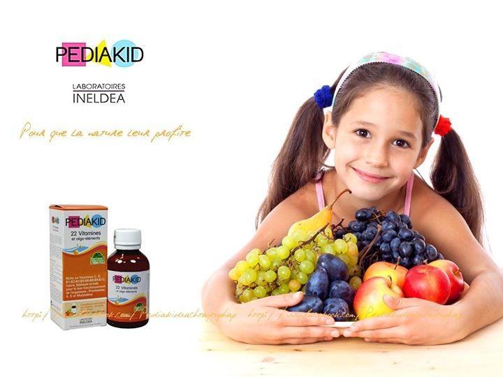 pediakid 22 vitamin review, tác dụng phụ của pediakid, review pediakid an ngon, có nên cho trẻ uống pediakid an ngon, pediakid an ngon dạng ống, pediakid an ngon ngủ tốt, pediakid an ngon liệu dụng