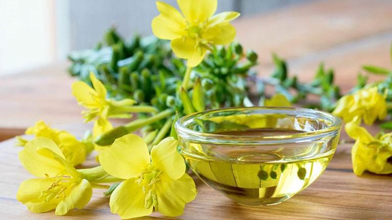 Có nên uống tinh dầu hoa anh thảo không, Có nên uống tinh dầu hoa anh thảo