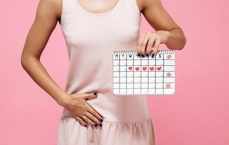 Giải đáp tại sao mang thai mà vẫn có kinh đều